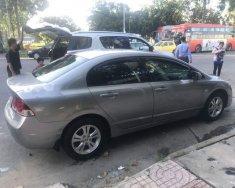 Cần bán Honda Civic 2007, màu xám giá 300 triệu tại Cần Thơ