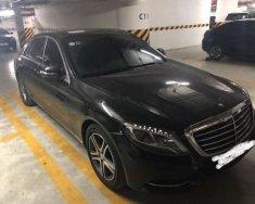 Bán Mercedes S400 năm sản xuất 2017, màu đen, xe nhập giá 3 tỷ 385 tr tại Tp.HCM