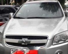 Cần bán Chevrolet Captiva năm 2010, màu bạc số tự động, 435tr giá 435 triệu tại Hà Nội