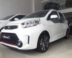 Bán xe Kia Morning năm 2018, màu trắng, 290tr giá 290 triệu tại Đà Nẵng