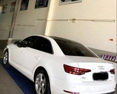 Bán xe Audi A4 2.0 T sản xuất năm 2017, màu trắng, xe nhập giá 1 tỷ 410 tr tại Tp.HCM