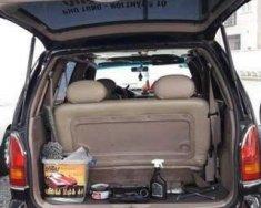Bán Nissan Quest sản xuất 1994, màu đen, nhập khẩu nguyên chiếc giá 150 triệu tại Tp.HCM