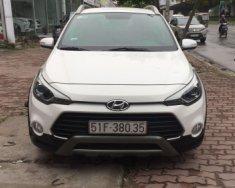 Bán xe cũ Hyundai i20 Active AT 2015, màu trắng giá 530 triệu tại Hà Nội