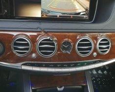 Chính chủ cần bán xe Mercedes S500L năm 2014, màu đen giá 3 tỷ 350 tr tại Hà Nội