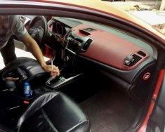 Cần bán lại xe Kia Forte Koup sản xuất năm 2010, màu đỏ, nhập khẩu nguyên chiếc, giá 395tr giá 395 triệu tại Hải Dương