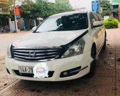 Bán Nissan Teana 2009, màu trắng, xe nhập giá 466 triệu tại Quảng Ninh