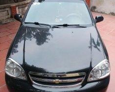 Bán Chevrolet Lacetti 1.6 năm sản xuất 2011, màu đen giá cạnh tranh giá 239 triệu tại Hà Nội