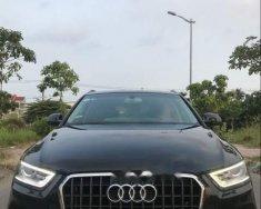 Cần bán xe Audi Q3 đời 2015, màu đen, xe nhập còn mới giá 1 tỷ 169 tr tại Tp.HCM