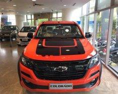 Cần bán Chevrolet Colorado AT 4x2 đời 2019, nhập khẩu nguyên chiếc, 651tr giá 651 triệu tại Đồng Nai