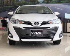 Nhanh tay rinh ngay Toyota Vios mới đón tết ! giá 569 triệu tại Nghệ An