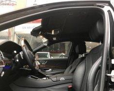 Cần bán xe Mercedes S500L năm 2014, màu đen, nhập khẩu giá 3 tỷ 550 tr tại Hà Nội