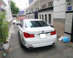 Gia đình cần bán BMW 750 Li nhập Mỹ, sx 2011, xe bản full option, màu trắng giá 1 tỷ 286 tr tại Tp.HCM