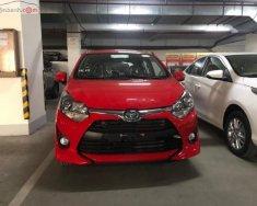 Cần bán xe Toyota Wish 1.2AT sản xuất năm 2018, màu đỏ, nhập khẩu giá 405 triệu tại Hà Nội