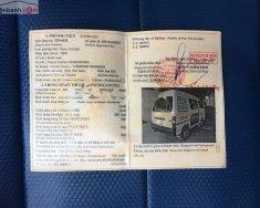 Cần bán Asia Towner năm 1992, màu trắng, nhập khẩu nguyên chiếc, 55 triệu giá 55 triệu tại Long An