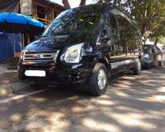 Cần bán gấp Ford Transit Limousin Dcar năm 2007, màu đen giá 1 tỷ 40 tr tại Hà Nội