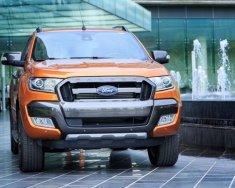 Cần bán xe Ford Ranger năm 2018, giá 630tr, LH 0901.979.357 - Hoàng giá 630 triệu tại Đà Nẵng