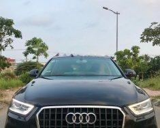 Cần bán gấp Audi Q3 2.0T đời 2015, nhập khẩu nguyên chiếc Đức, còn mới giá 1 tỷ 169 tr tại Tp.HCM