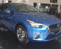 Bán Mazda 2 Premium SE đời 2018, màu xanh lam, nhập khẩu, giá tốt giá 599 triệu tại Hải Phòng
