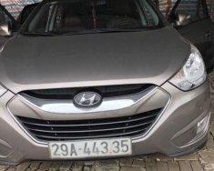 Chính chủ bán Hyundai Tucson đời 2011, màu xám, nhập khẩu nguyên chiếc giá 560 triệu tại Hà Nội
