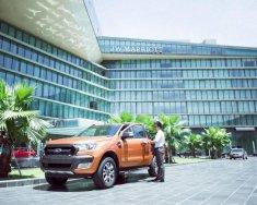 Bán Ford Ranger 2018, giá tốt, Hotline 0935.389.404 - Hoàng Ford Đà Nẵng giá 634 triệu tại Đà Nẵng