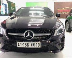 Bán Mercedes CLA 200 đời 2014, xe nhập  giá 1 tỷ 150 tr tại Tp.HCM
