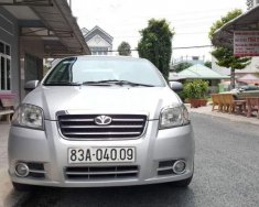Cần bán lại xe Daewoo Gentra 2009, màu bạc, nhập khẩu giá 170 triệu tại Đồng Tháp