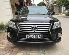 Cần bán xe Lexus LX 570 đời 2013, màu đen, xe nhập Mỹ LH: 0982.84.2838 giá 4 tỷ 480 tr tại Hà Nội
