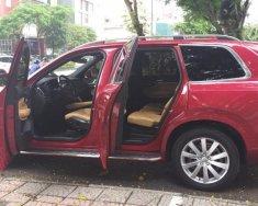 Bán Volvo XC90 T6 2.0 momentum mầu đỏ nội thất da bò giá 4 tỷ 100 tr tại Hà Nội