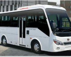 Bán xe Samco Allergo 3.0 29 chỗ sản xuất 2018 giá 1 tỷ 390 tr tại Tp.HCM