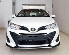 Cần bán Toyota Vios 2018, màu trắng, 516 triệu giá 516 triệu tại Tây Ninh