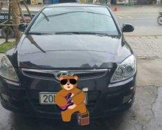 Bán Hyundai i30 năm sản xuất 2008, màu đen số tự động giá 315 triệu tại Thái Nguyên