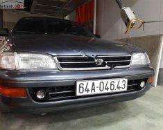 Bán Toyota Corona sản xuất năm 1994, màu xám, nhập khẩu giá 165 triệu tại Cần Thơ
