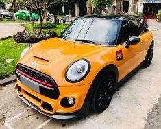 Bán gấp Mini Cooper 2016 tự động, màu vàng, đẹp mới nhất Sài Gòn giá 1 tỷ 86 tr tại Tp.HCM