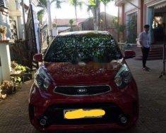 Cần bán lại xe Kia Morning MT Si năm 2018, màu đỏ xe gia đình giá 310 triệu tại Bình Phước