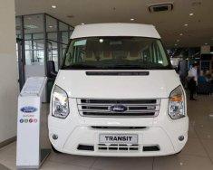 Bán Ford Transit SVP X năm sản xuất 2018, xe mới 100% giá 835 triệu tại Tp.HCM