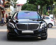 Bán Mercedes S400 đời 2017, màu đen, nội thất kem, giá tốt giá 3 tỷ 250 tr tại Hà Nội