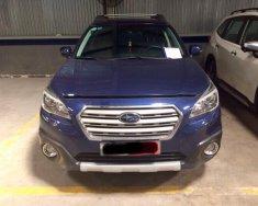 Bán gấp Subaru Outback màu xanh cuối 2016, xe gia đình, bao đẹp, gọi 093.22222.30 Ms Loan giá 1 tỷ 290 tr tại Tp.HCM