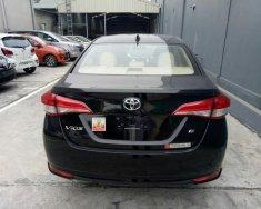 Bán ô tô Toyota Vios 2018, màu đen giá 531 triệu tại Hải Dương