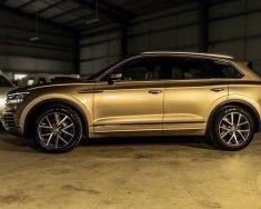 Bán Volkswagen Touareg 2019, nhập khẩu giá 3 tỷ 200 tr tại Hà Nội