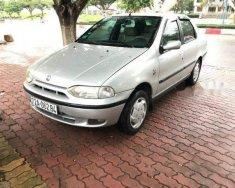 Bán xe Fiat Siena 1.6 HLX đời 2002, màu bạc, xe nhập, chính chủ giá 105 triệu tại BR-Vũng Tàu