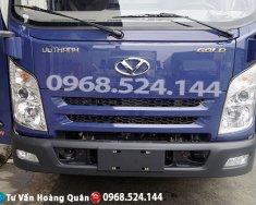 Xe tải IZ65 máy Isuzu giá cực mềm, hỗ trợ trả góp lên đến 90%, bao trọn gói giá 440 triệu tại Tp.HCM