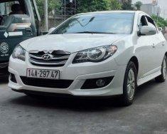 Bán ô tô Hyundai Avante MT 2016, màu trắng giá 440 triệu tại Thái Bình