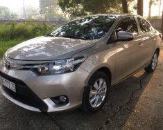 Bán Toyota Vios đời 2017, màu bạc chính chủ giá 5 triệu tại Hà Nội