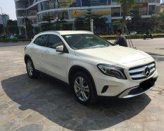 Bán GLA200 nhập khẩu nguyên chiếc, đời 2015, chính chủ giá 1 tỷ 170 tr tại Hà Nội