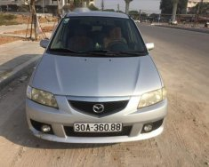 Cần bán lại xe Mazda Premacy đời 2003, màu bạc, nhập khẩu, 195 triệu giá 195 triệu tại Hà Nội