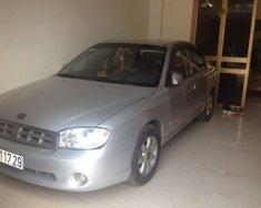 Bán xe Kia Spectra năm sản xuất 2005, màu bạc, giá chỉ 110 triệu giá 110 triệu tại Phú Thọ