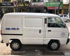 Bán Suzuki Blind Van sản xuất 2007, màu trắng  giá 150 triệu tại Hà Nội