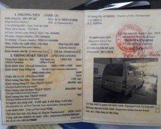 Cần bán lại xe Toyota Hiace đời 2003, giá tốt giá 155 triệu tại Hà Nội