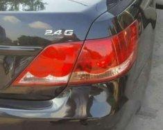 Cần bán gấp Toyota Camry đời 2007, màu đen giá Giá thỏa thuận tại Hà Nội