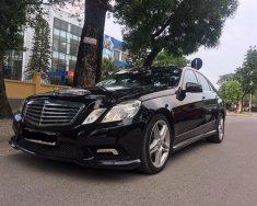 Cần bán Mercedes E300 AMG 2011, đăng kí 2012, xe sản xuất trong nước cực đẹp giá 1 tỷ 50 tr tại Hà Nội
